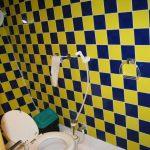 Douche & WC
