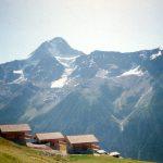 BietschhornLötschentall ZwitserlandAugustus 1993