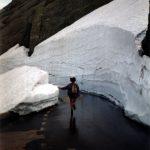Rhonegletsjer,Furkapass,Zwitserland,Juni 1994