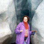 Morteratsch Gletsjerpark,Morteratsch,Zwitserland, Juni 1994