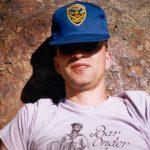 Uitgeput?Zermatt  ZwitserlandAugustus 1993