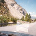 LawinestortZermatt ZwitserlandAugustus 1993