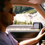 Op weg naar de MatterhornZermatt  ZwitserlandAugustus 1993